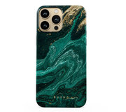 Burga Tough iPhone 13 Pro hoesje Emerald