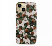 Burga Tough iPhone 13 mini hoesje Coconut