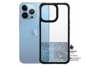 PanzerGlass SilverBullet iPhone 13 Pro hoesje Zwart