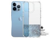 PanzerGlass Hardcase iPhone 13 Pro hoesje Doorzichtig