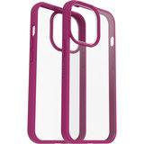 Otterbox React iPhone 13 Pro hoesje Roze