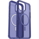 Otterbox Symmetry MagSafe iPhone 13 Pro Max hoesje Blauw