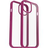 Otterbox React iPhone 13 mini hoesje Roze