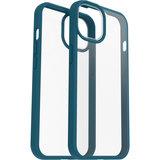 Otterbox React iPhone 13 mini hoesje Groen