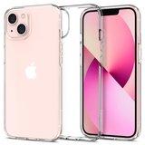 Spigen Liquid Crystal iPhone 13 mini hoesje Transparant