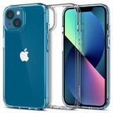 Spigen Ultra Hybrid iPhone 13 mini hoesje Transparant