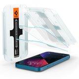 Spigen GlastR EZ Fit iPhone 13 mini glazen screenprotector 2 pack
