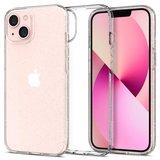 Spigen Liquid Crystal iPhone 13 hoesje Glitter