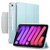 ESR Yippee iPad mini 6 2021 hoesje Lichtblauw