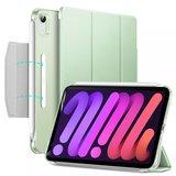 ESR Yippee iPad mini 6 2021 hoesje Groen