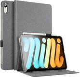 ESR Premium iPad mini 6 2021 hoesje Grijs