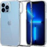 Spigen Ultra Hybrid iPhone 13 Pro Max hoesje Doorzichtig