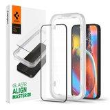Spigen Edge to Edge Align iPhone 13 / iPhone 13 Pro glazen screenprotector