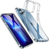 ESR Project Zero iPhone 13 Pro Max hoesje Transparant