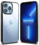 Ringke Fusion iPhone 13 Pro hoesje Smoke