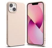 Ringke Air S iPhone 13 hoesje Roze