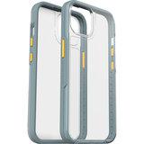 LifeProof SEE iPhone 13 hoesje Grijs