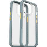 LifeProof SEE iPhone 13 Pro hoesje Grijs