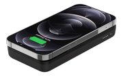 Belkin MagSafe 10000 mAh powerbank zwart