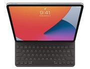 Apple Smart Keyboard iPad Pro Pro 12,9 inch toetsenbord hoes Zwart