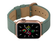 dbramante1928 Mode Apple Watch 41 / 40 / 38 mm bandje Groen