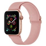 Tech Protection Mellow Apple Watch 41 / 40 / 38 mm bandje Roze