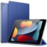 ESR Yippee iPad 2021 / 2020 / 2019 10,2 inch hoesje Donkerblauw