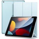 ESR Yippee iPad 2021 / 2020 / 2019 10,2 inch hoesje Lichtblauw