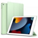 ESR Yippee iPad 2021 / 2020 / 2019 10,2 inch hoesje Groen