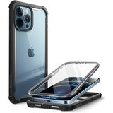 Supcase Rugged Ares iPhone 13 Pro hoesje Zwart