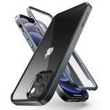 Supcase Edge iPhone 13 hoesje Zwart