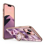Supcase Cosmo Snap iPhone 13 hoesje Paars