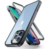 Supcase Edge iPhone 13 Pro Max hoesje Zwart