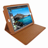 Piel Frama Cinema case iPad Air 2 Tan