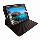 Piel Frama Cinema case iPad Air 2 Brown