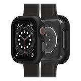 LifeProof Apple Watch 44 mm hoesje Zwart