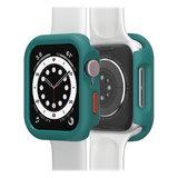 LifeProof Apple Watch 44 mm hoesje Groen