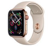 Glaasie Apple Watch 41 mm folie screenprotector 2 pack