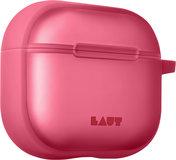LAUT Huex AirPods 3 hoesje Roze