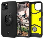Spigen Gear Lock iPhone 13 fietshouder hoesje Zwart