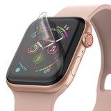 Ringke Easy Flex Apple Watch 41 mm screenprotector 3 pack