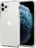 Spigen Liquid Crystal iPhone 11 Pro Max hoes Glitter