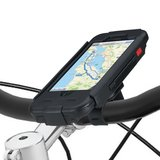 Tigra Bike Console Fietshouder iPhone 6 Black