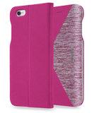 LAUT K-Folio Bookcase iPhone 6/6S Pink