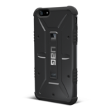 Urban Armor Gear Composite case iPhone 6/6S Plus Black