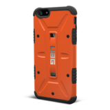 Urban Armor Gear Composite case iPhone 6/6S Plus Orange