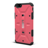 Urban Armor Gear Composite case iPhone 6/6S Plus Pink