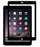 Moshi iVisor AG Anti Glare screenprotector iPad Air 2 Black