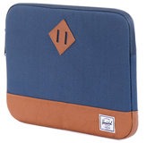 Herschel Supply Heritage sleeve 13 inch Navy