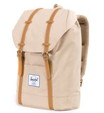 Herschel Supply Retreat backpack Khaki Gum